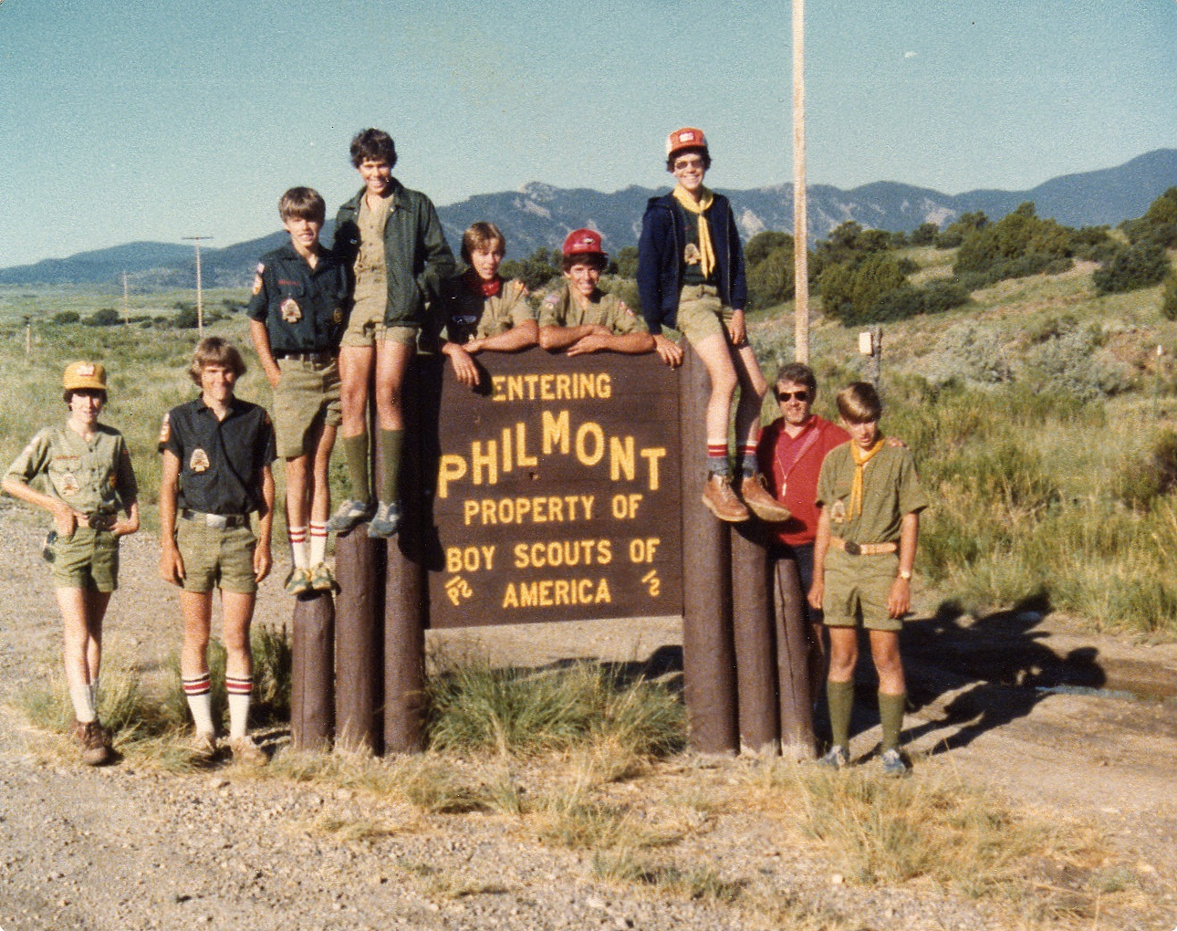 philmont single personals Philmont ranger song i want to go  beware ofcrossing single or weak logs  especially ones  rack, there exists a small archaeological site dating from.