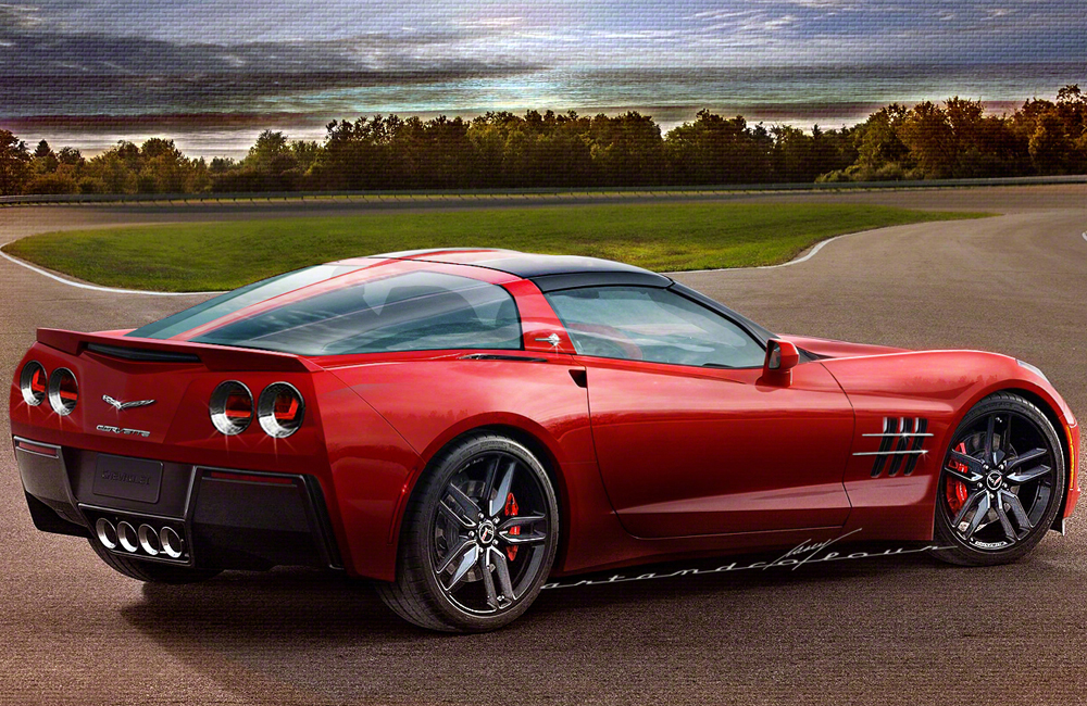 Corvette Steve Prestegard Com The Presteblog