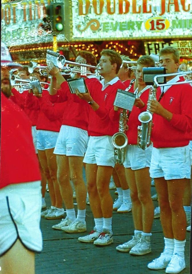 1986 Vegas